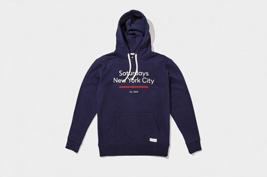 SATURDAYS SURF NYC Holiday Collection and more...!!_f0020773_2105819.jpg
