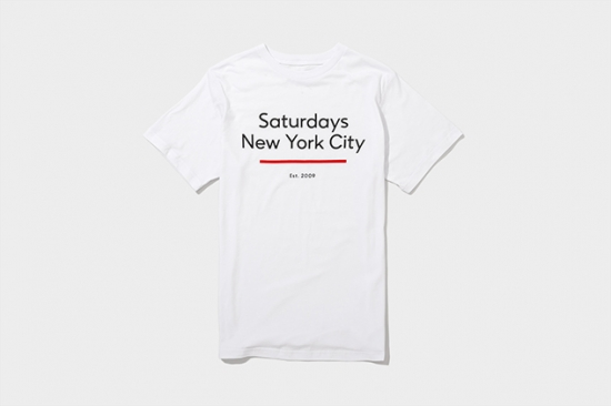 SATURDAYS SURF NYC Holiday Collection and more...!!_f0020773_2122751.jpg