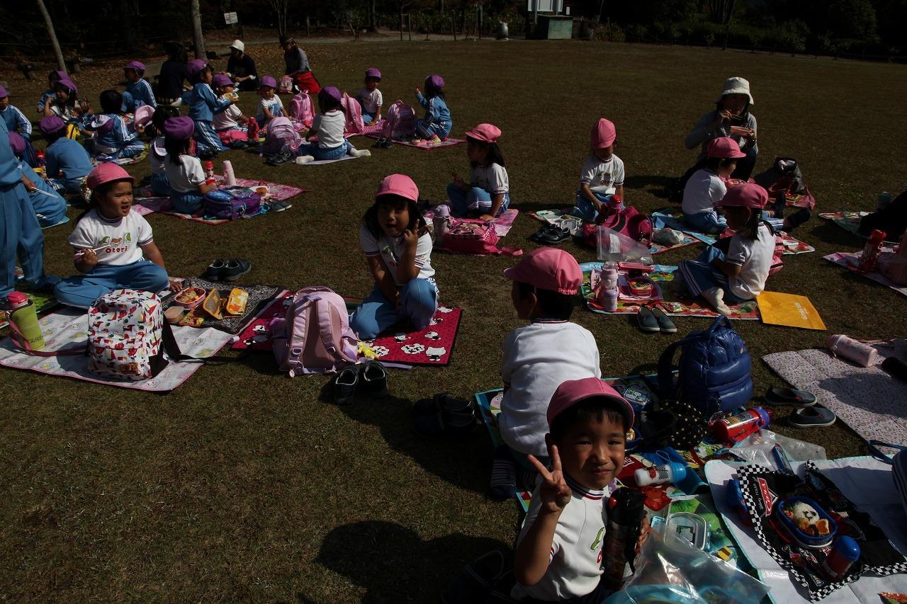 槇尾山登山(年中組)_b0277979_18133284.jpg