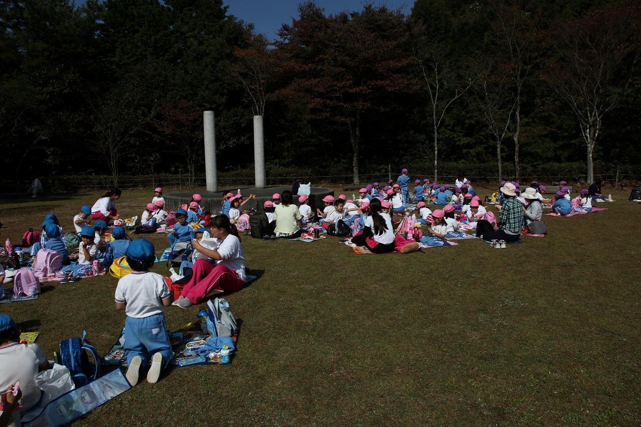 槇尾山登山(年中組)_b0277979_18133532.jpg