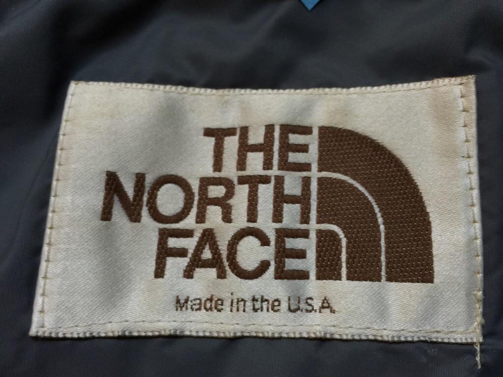 神戸店10/24(土)ヴィンテージ&スーペリア入荷!#5 The North Face, OutDoor Item!!!(T.W.神戸店)_c0078587_13484921.jpg