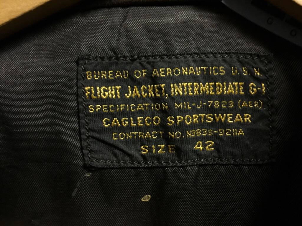 神戸店10/24(土)ヴィンテージ&スーペリア入荷!#7 1950\'s G-1,N-1Deck Pants,Military Item(T.W.)_c0078587_16285646.jpg