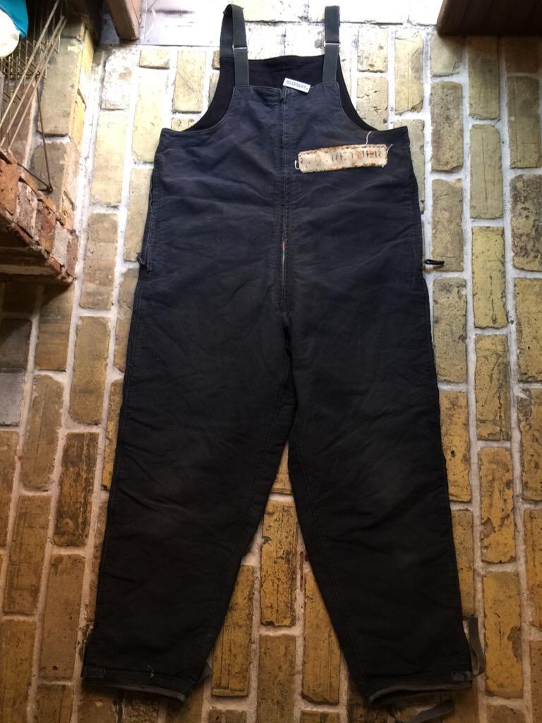 神戸店10/24(土)ヴィンテージ&スーペリア入荷!#7 1950\'s G-1,N-1Deck Pants,Military Item(T.W.)_c0078587_16384556.jpg