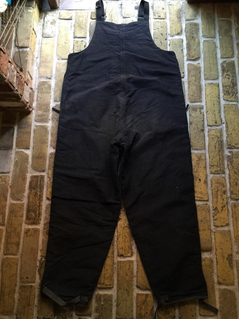 神戸店10/24(土)ヴィンテージ&スーペリア入荷!#7 1950\'s G-1,N-1Deck Pants,Military Item(T.W.)_c0078587_1639239.jpg