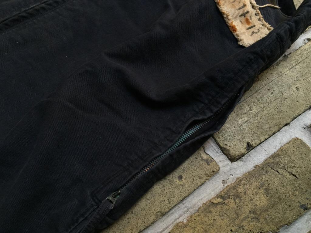 神戸店10/24(土)ヴィンテージ&スーペリア入荷!#7 1950\'s G-1,N-1Deck Pants,Military Item(T.W.)_c0078587_1640911.jpg