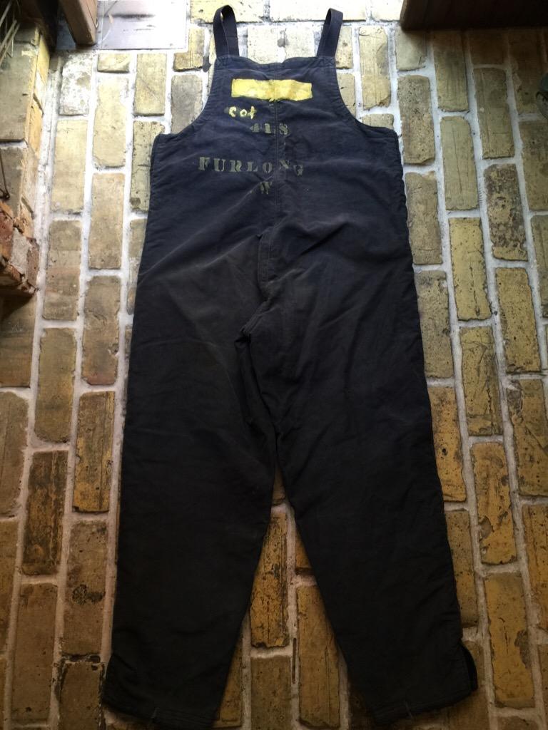 神戸店10/24(土)ヴィンテージ&スーペリア入荷!#7 1950\'s G-1,N-1Deck Pants,Military Item(T.W.)_c0078587_16431382.jpg