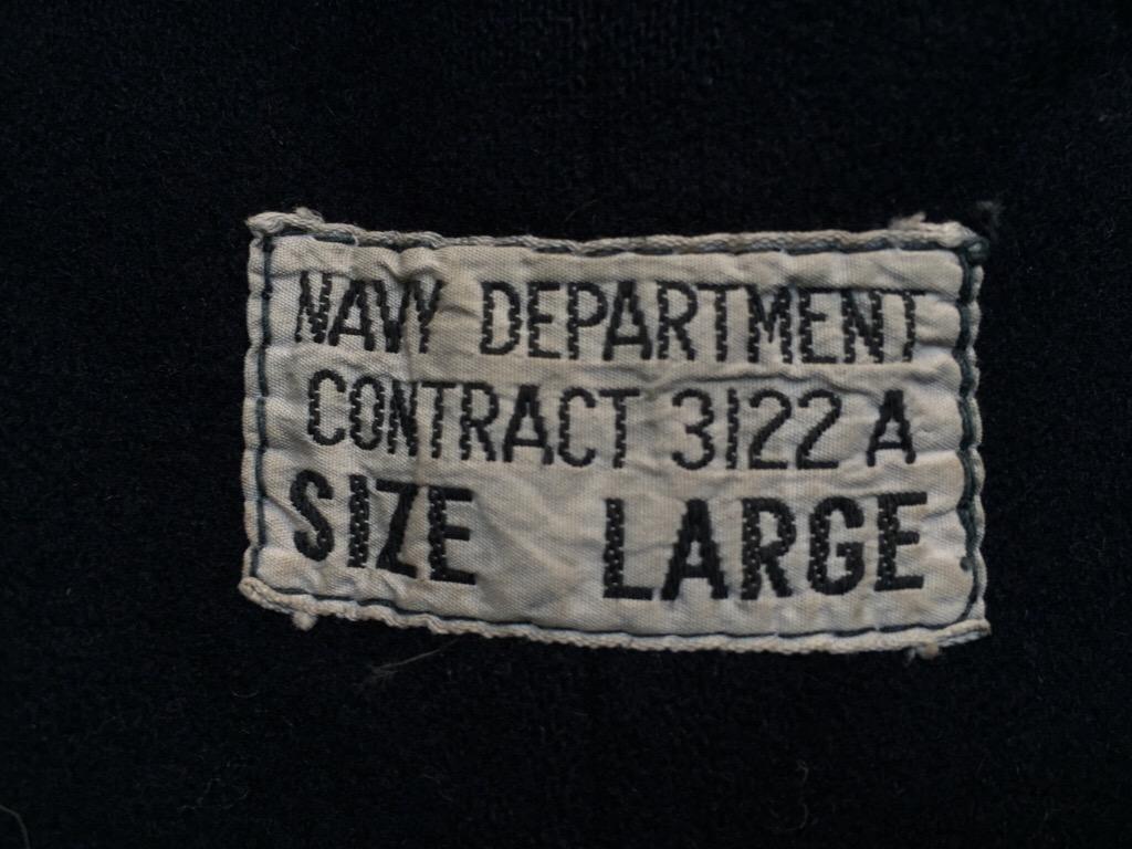 神戸店10/24(土)ヴィンテージ&スーペリア入荷!#7 1950\'s G-1,N-1Deck Pants,Military Item(T.W.)_c0078587_1643441.jpg