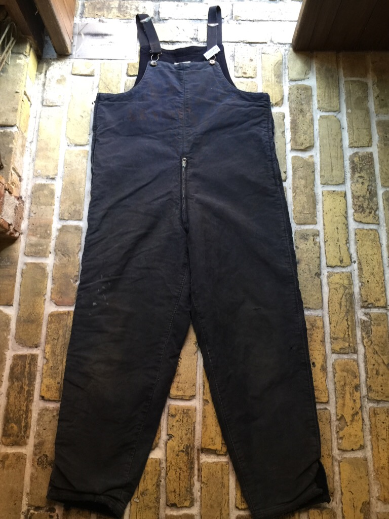 神戸店10/24(土)ヴィンテージ&スーペリア入荷!#7 1950\'s G-1,N-1Deck Pants,Military Item(T.W.)_c0078587_1643477.jpg