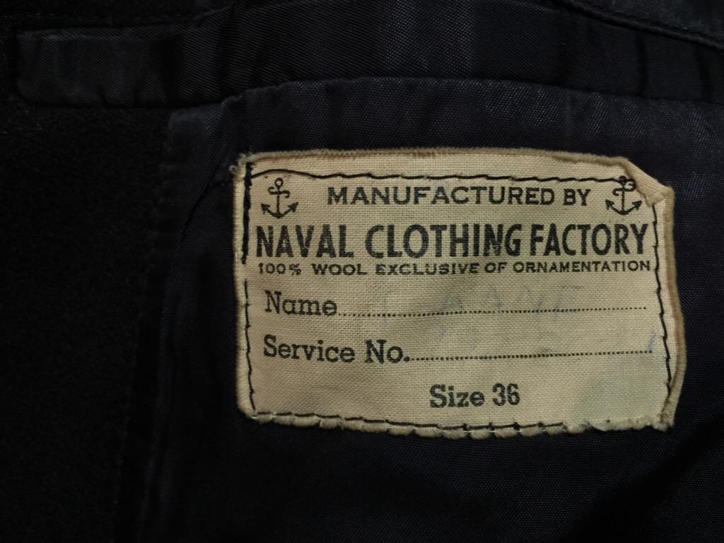 神戸店10/24(土)ヴィンテージ&スーペリア入荷!#7 1950\'s G-1,N-1Deck Pants,Military Item(T.W.)_c0078587_16472743.jpg
