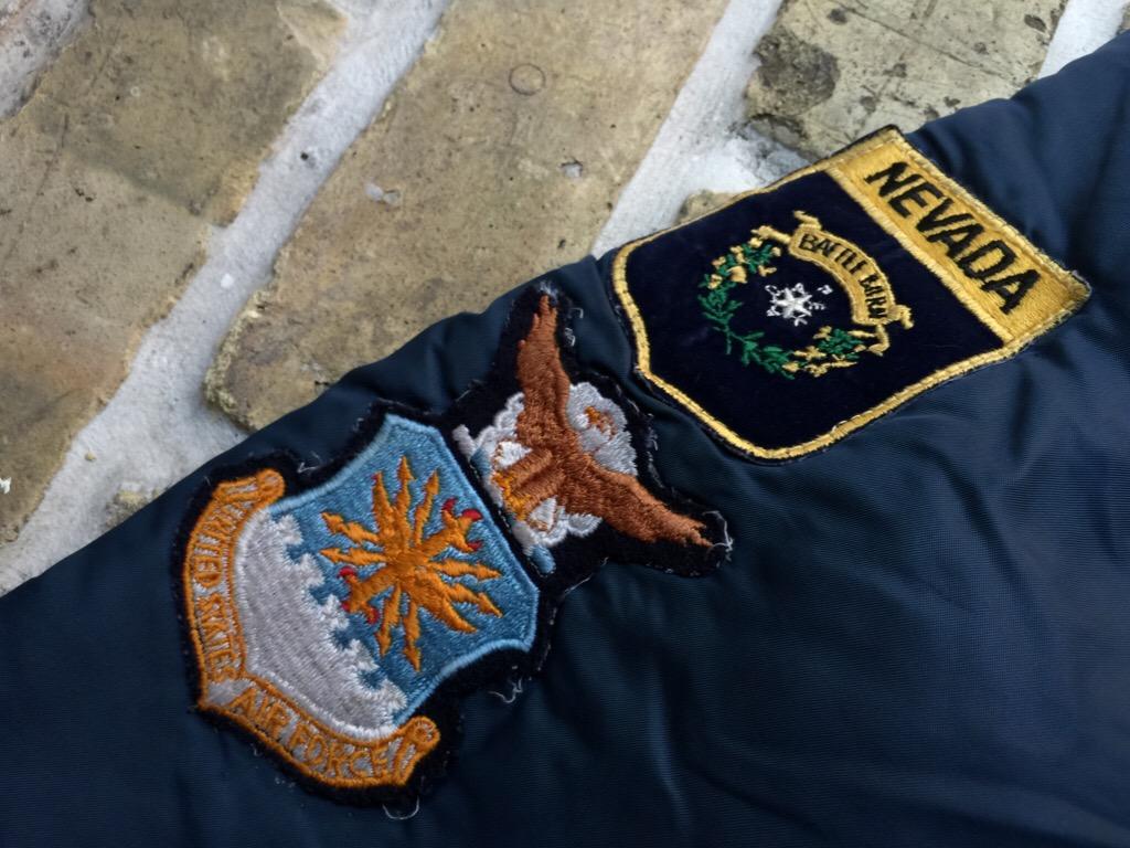 神戸店10/24(土)ヴィンテージ&スーペリア入荷!#7 1950\'s G-1,N-1Deck Pants,Military Item(T.W.)_c0078587_16594525.jpg