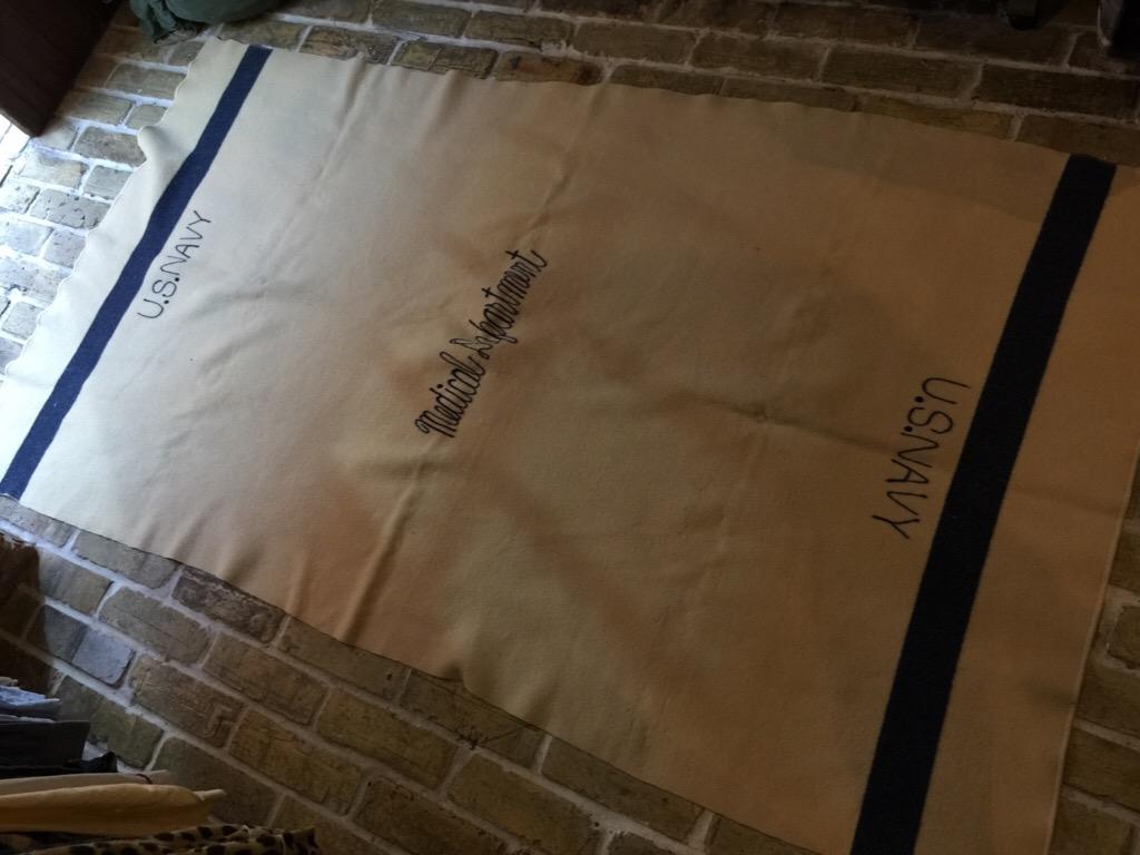 神戸店10/24(土)ヴィンテージ&スーペリア入荷!#7 1950\'s G-1,N-1Deck Pants,Military Item(T.W.)_c0078587_17315255.jpg