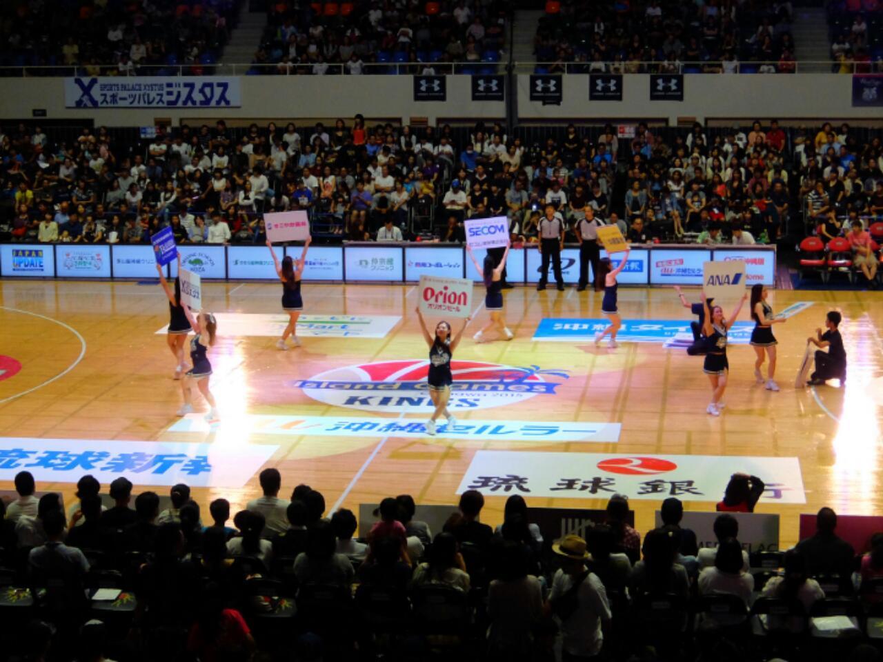 《SW沖縄の旅》Island Games Okinawa 2015_b0344006_23543885.jpg