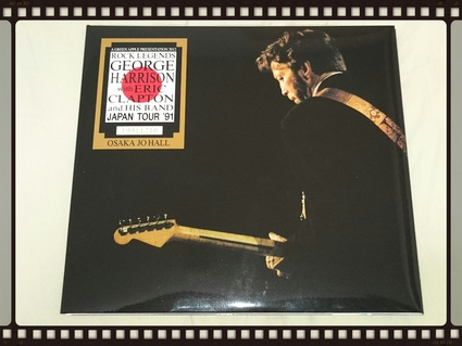 GEORGE HARRISON with ERIC CLAPTON and HIS BAND JAPAN TOUR \'91_b0042308_0583665.jpg
