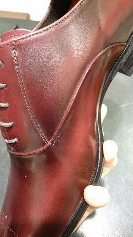 二色以上ある靴のクリームは…?_b0226322_20260929.jpg
