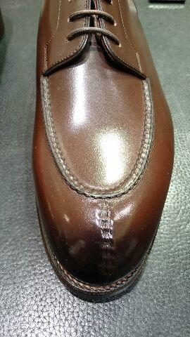 二色以上ある靴のクリームは…?_b0226322_20323265.jpg
