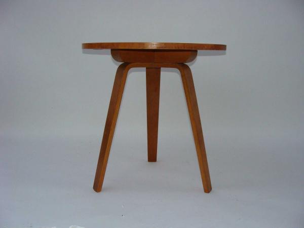 "\""Cees Braakman Small Round Table\""ってこんなこと。_c0140560_10343270.jpg"