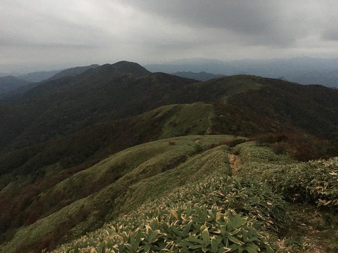 奈義山 + ソロキャンプ_c0143482_7523991.jpg