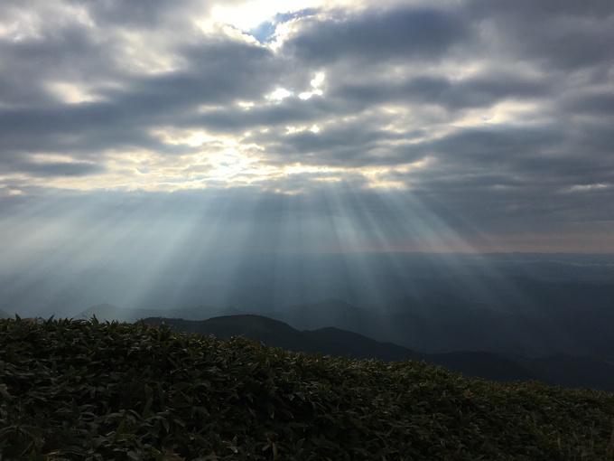 奈義山 + ソロキャンプ_c0143482_7544970.jpg
