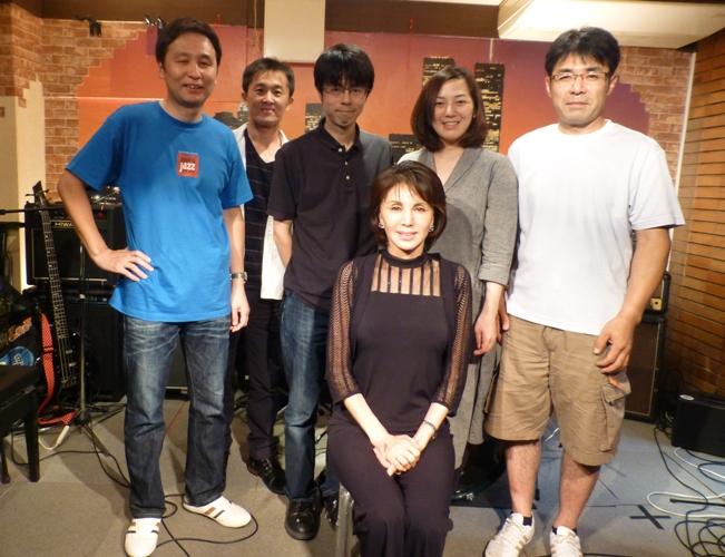 2015年9月21日、MayumiさんZOEでの、最後のカラフルライブでした。_e0188087_18503637.jpg