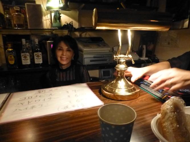 2015年9月21日、MayumiさんZOEでの、最後のカラフルライブでした。_e0188087_19101142.jpg
