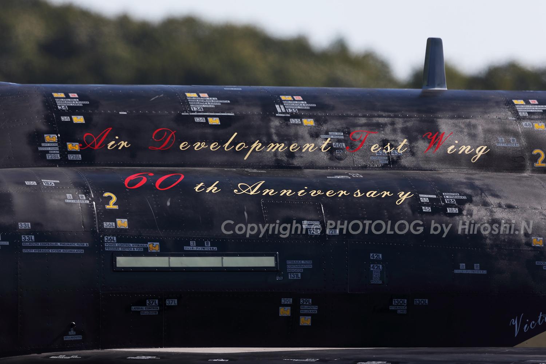"""2015/10/25 Sun. 岐阜基地航空祭 -ADTW60th Anniv. Livery \""""Black Phantom\""""-_b0183406_2342132.jpg"""