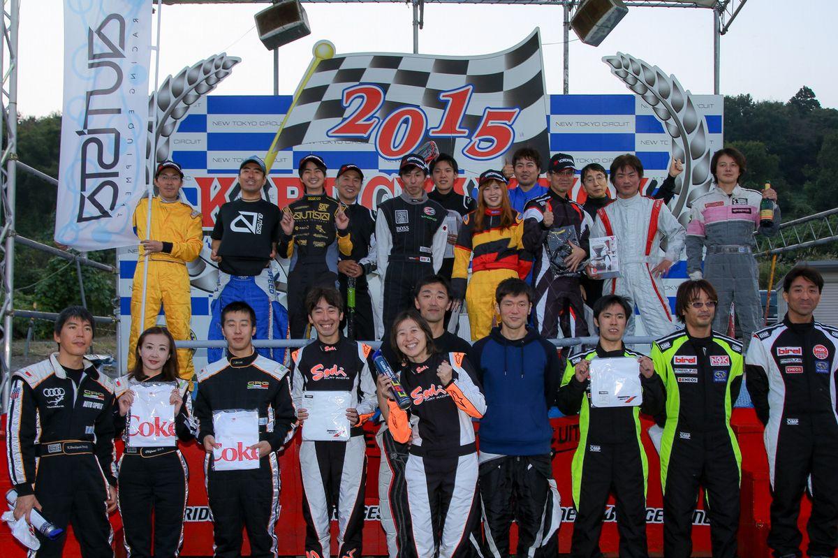 NTC SUPER GT-K 最終戦、終了!(2015.10.24)_c0224820_9573636.jpg