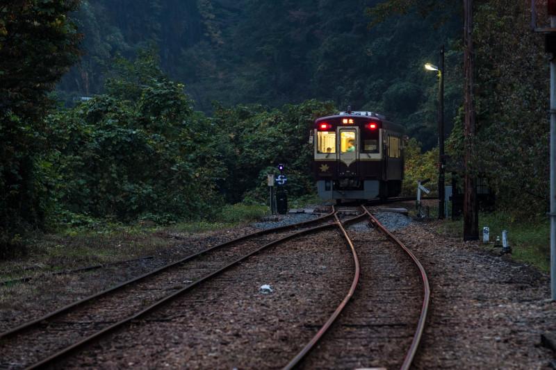 Train  ・・・わたらせ渓谷鐵道・・・_f0333031_06140040.jpg