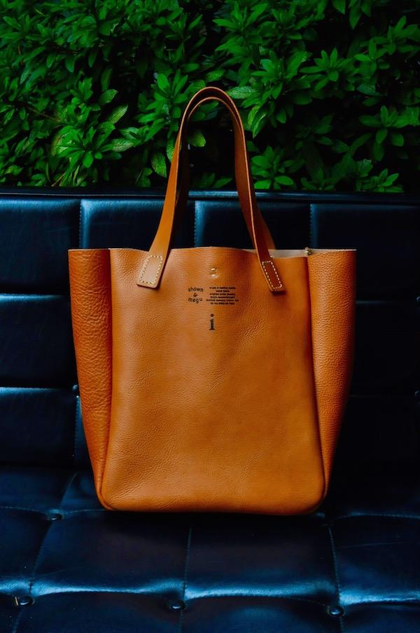 leather tote_b0172633_20385467.jpg