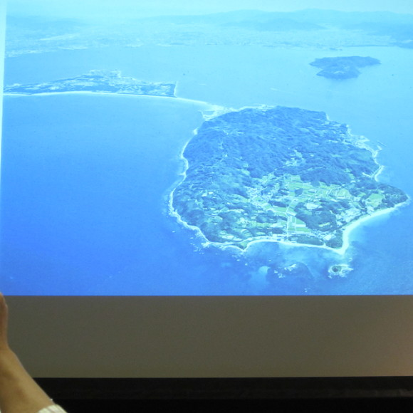 121福岡市博物館「金印ロード」プロジェクト_a0237545_1937183.jpg