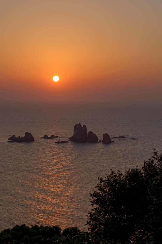 天草西海岸の夕景_d0238245_12185252.jpg