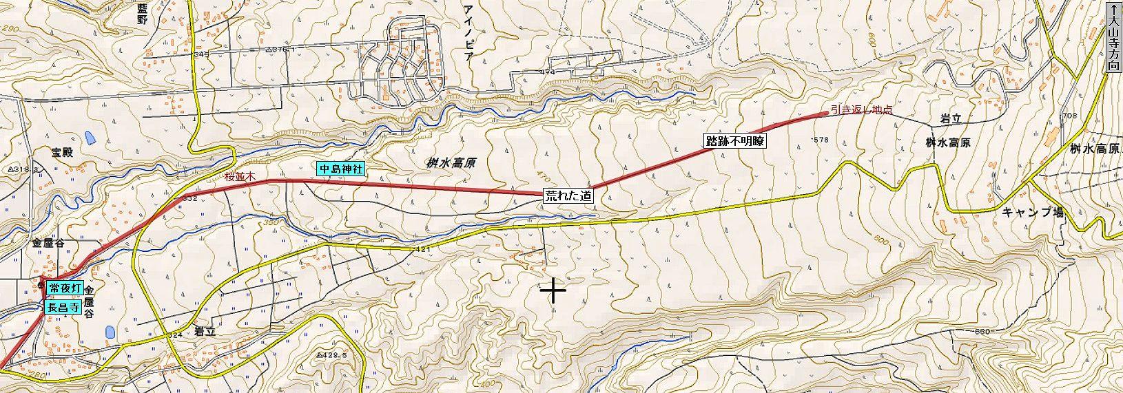 大山道を歩く(溝口道)_b0156456_10232739.jpg