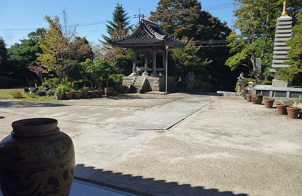 大山道を歩く(溝口道)_b0156456_9493432.jpg