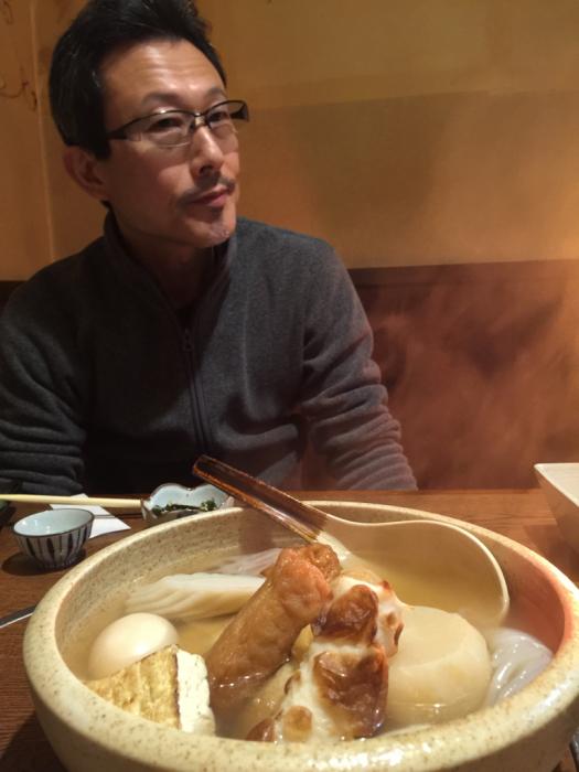 スパコネツアー吉見さんと2人旅@青森disk_b0131865_03400297.jpg