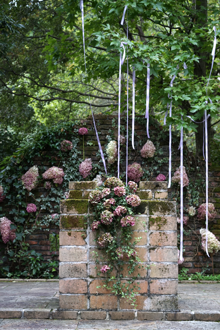 GREEN HILL Garden Wedding ~ガーデンチャペル〜_f0127281_22152720.jpg
