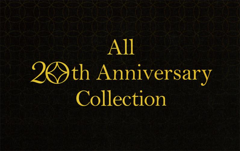 999\'9フォーナインズ20周年記念アニバーサリーコレクション・新作リムレスフレームO-40T入荷!_c0003493_9134426.jpg