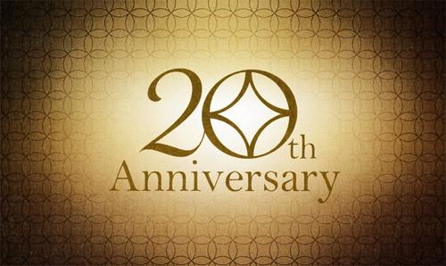 999\'9フォーナインズ20周年記念アニバーサリーコレクション・新作リムレスフレームO-40T入荷!_c0003493_925719.jpg