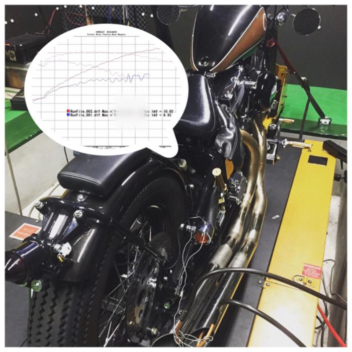 ロードホッパー マフラー製作_c0227496_21281001.jpg