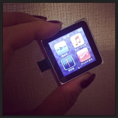 iPod★_e0123401_00542159.jpg