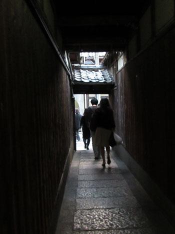 ねねの道を歩く_e0048413_21214118.jpg