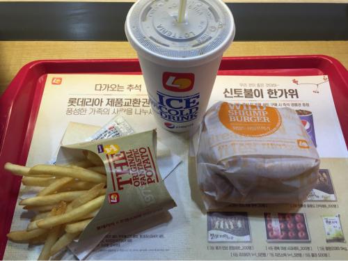 15年SWソウル  12★ソウル駅でトランクを預ける_d0285416_23104532.jpg