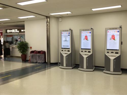 15年SWソウル  12★ソウル駅でトランクを預ける_d0285416_23104632.jpg