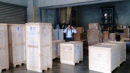 美術品海外発送用箱作製_c0251346_1922765.jpg