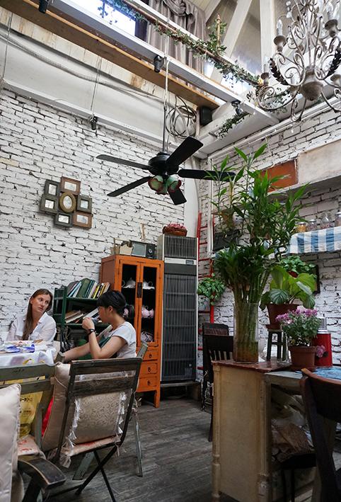 上海蟹はやっぱりおいしい。_a0031153_17300274.jpg