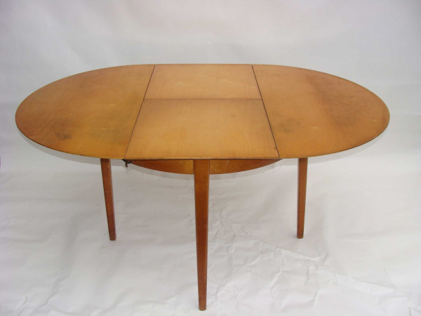 """Cees Braakman Expandable Round Table\""ってこんなこと。_c0140560_11261666.jpg"