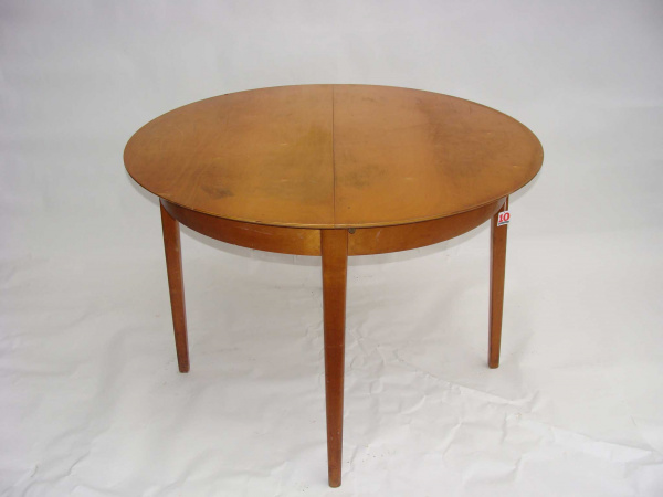 """Cees Braakman Expandable Round Table\""ってこんなこと。_c0140560_1126794.jpg"
