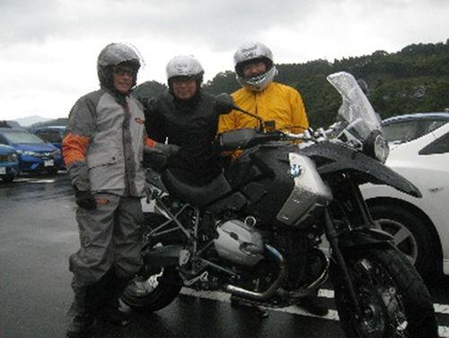 BMW Motorrad Weekend in Hawai_e0254365_18412812.jpg