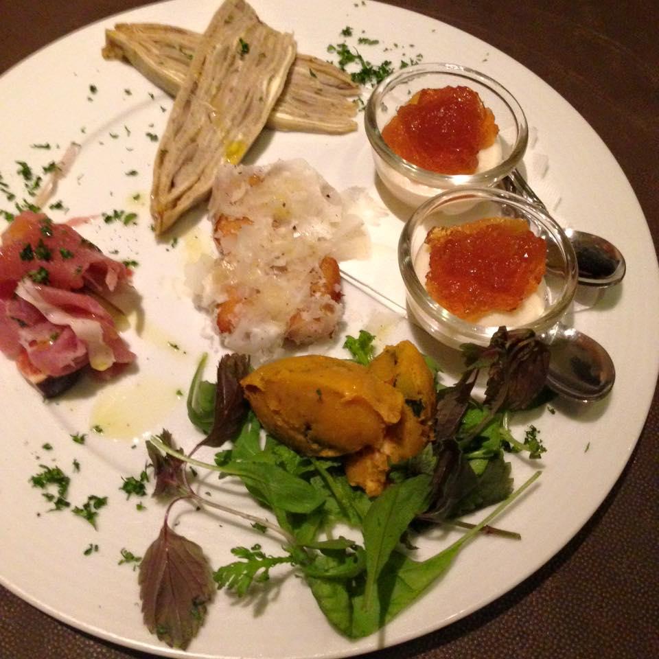 Birthday dinner@Mariscos BOO_b0195783_913777.jpg