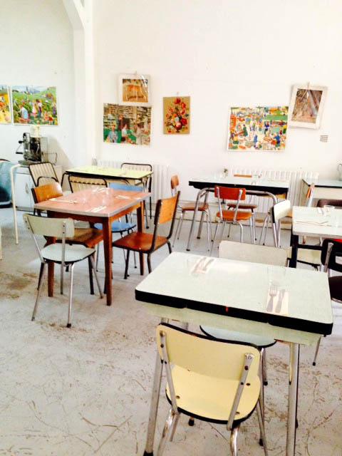 パリのカフェ&バー_f0171785_16363811.jpg