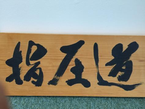 浪越学園 日本指圧専門学校 母校指圧実技研修会 ②_a0112393_16291955.jpg