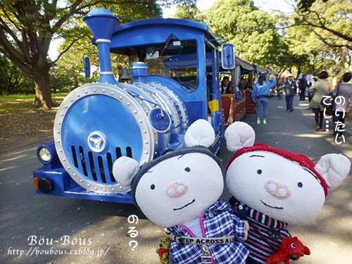 秋の昭和記念公園 その1_d0128697_2532389.jpg